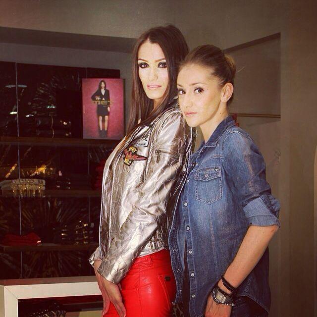 PhotoShooting @MetStoreTimisoara with Miss Timisoara