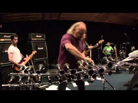 Bill Baileys message to Metallica