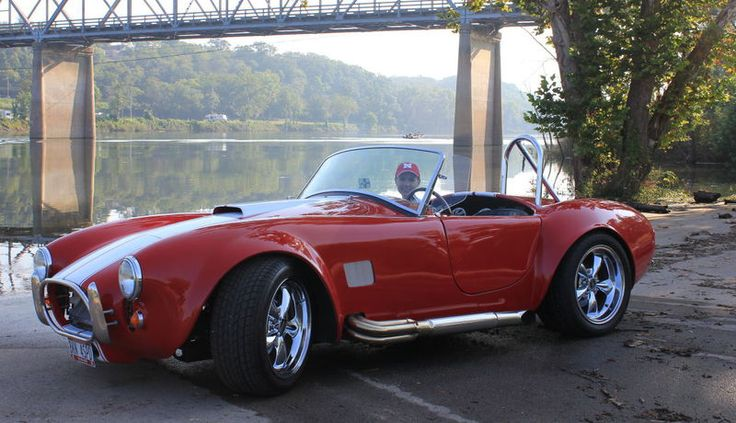 7 best blueprint ls series crate engines images on pinterest local blueprint engines customer jay howland has installed our under the hood of his cobra replica from factory five malvernweather Image collections