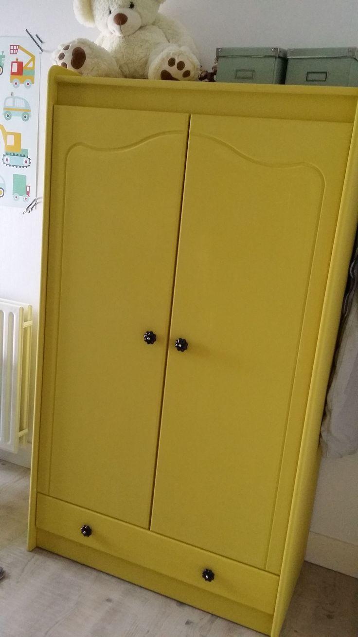 Meer dan 1000 ideeën over gele kasten op pinterest   kasten, gele ...