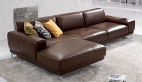 best 25 leather corner sofa ideas on pinterest leather sectional tan sofa and tan couches. Black Bedroom Furniture Sets. Home Design Ideas