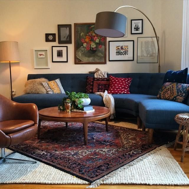 Best 25+ Rug placement ideas on Pinterest | Living room ...