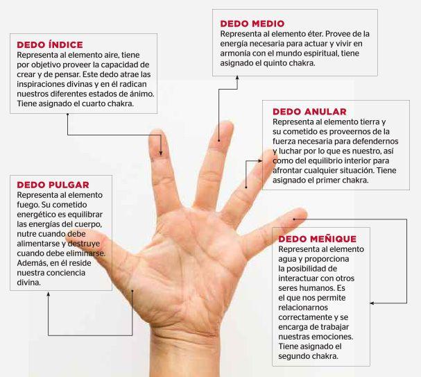 Mudras: el poder en tus manos | Revista CiudadYOGA