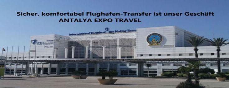Ein Türkei Transfer vom Flughafen Antalya in das Urlaubshotel gibt es zugeschnitten auf Ihre individuellen Bedürfnisse. Ob Privattransfer – auch Einzeltransfer genannt – Transfer