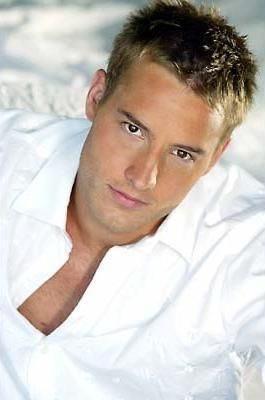 Justin As Fox Crane On Passions - justin-hartley Photo