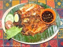 masakan indonesia | Resep Ikan Sembilang