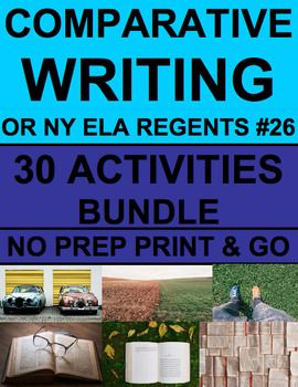 essay for english regents