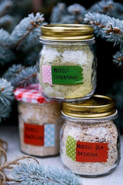 Granola dust/Muesli w proszku Jamie Oliver