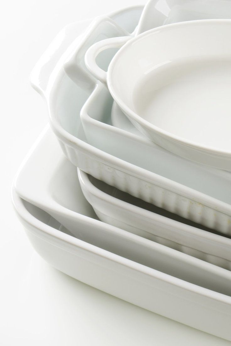 A Smarter Way To Organize All Those Serving Platters - Huffington Post