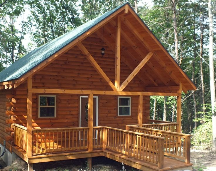 17 best kiamichi cabins images on pinterest rustic for Little pine cabin hocking hills