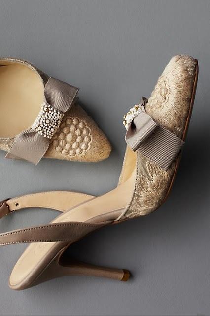 faerie tale slippers...