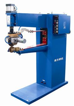 Usages and Specifications of #longitudinal #seam #welding #machine..http://goo.gl/ZqUJji