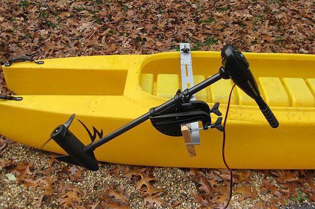 Best 25 Kayak Trolling Motor Ideas On Pinterest Sports