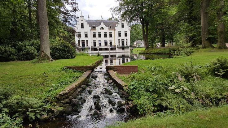 Landgoed Staverden, Veluwe (Gelderland), The Netherlands Copyright: Van Geerdersbeek Photography