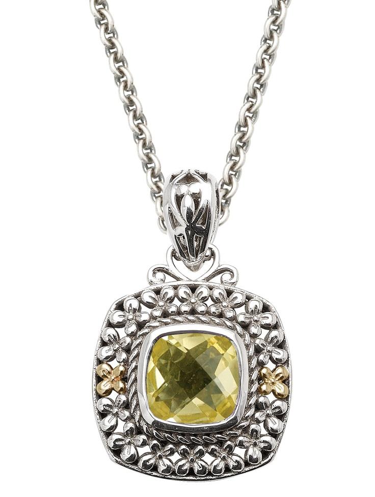 87 best jewelry lemon quartz lusciousness images on pinterest lemon quartz sterling silver 14k gold pendant pb6331lq ss lovecraft is sold by authorized mozeypictures Images