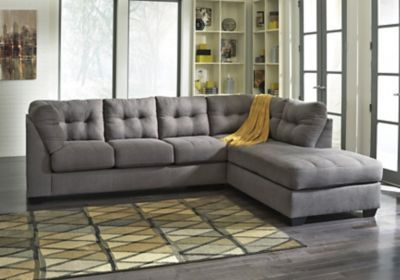 Sleeper Sectional for the living room.
