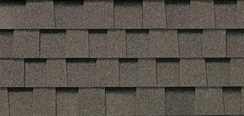 Mystique Barkwood-asphalt roofing shingles reviews