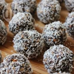 Cherry Ripe Balls @ allrecipes.com.au