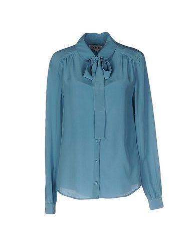 YMC YOU MUST CREATE Shirt. #ymcyoumustcreate #cloth #dress #top #skirt #pant #coat #jacket #jecket #beachwear #
