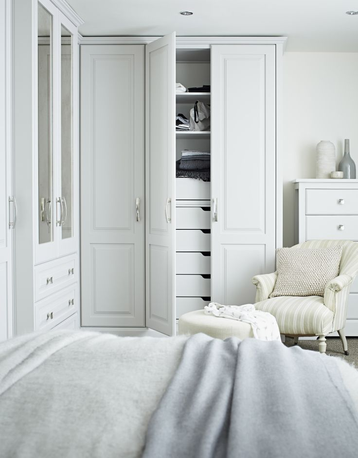 Pin by john lewis of hungerford on traditional bedrooms pinterest bedroom bedroom wardrobe for Built in wardrobes in bedroom