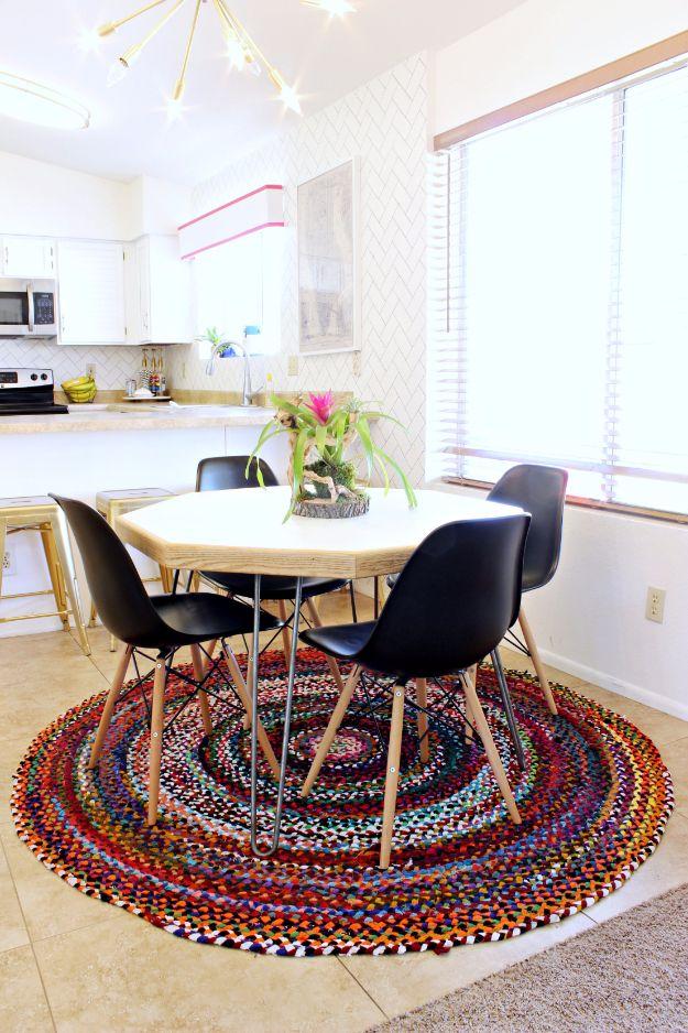 36 υπέροχα DIY τραπέζια! | Φτιάξτο μόνος σου - Κατασκευές DIY - Do it yourself