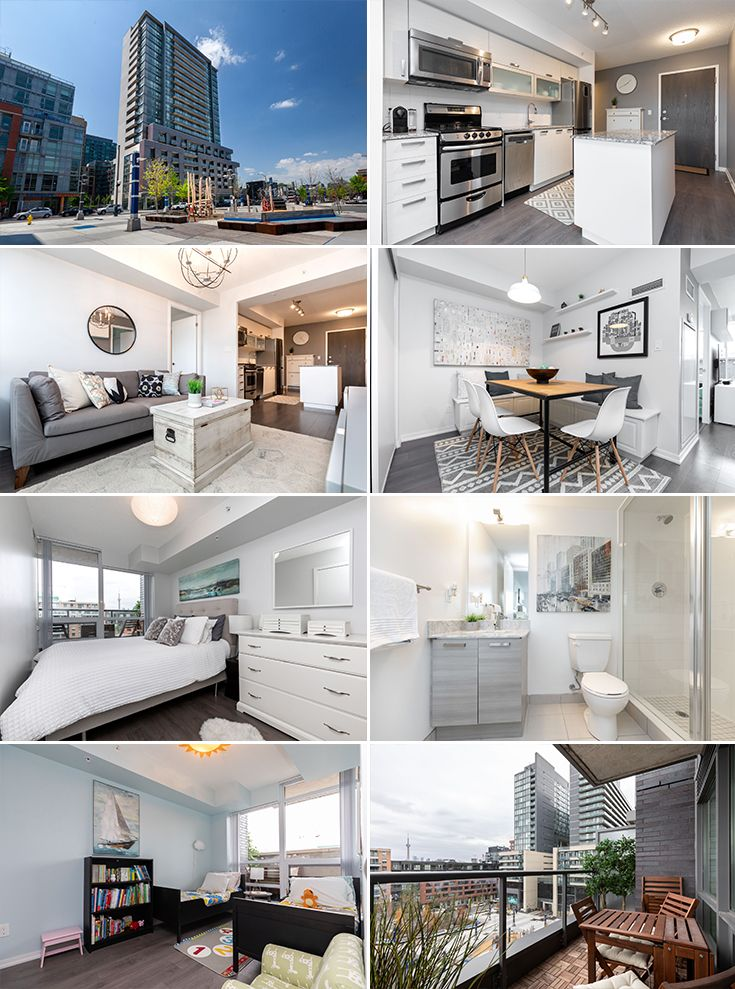 68 Abell Street 741 Toronto West Queen West House House Styles Dream House