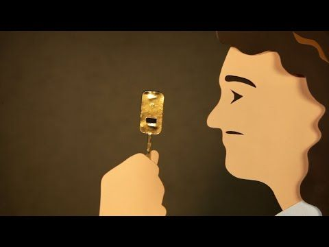 A Paper Puppet Homage to Microbes | PsiVid, Scientific American The short film tells the story of Antonie van Leeuwenhoek, who changed the course of biology in 1674 when he first looked at a drop of lake water under a microscope.