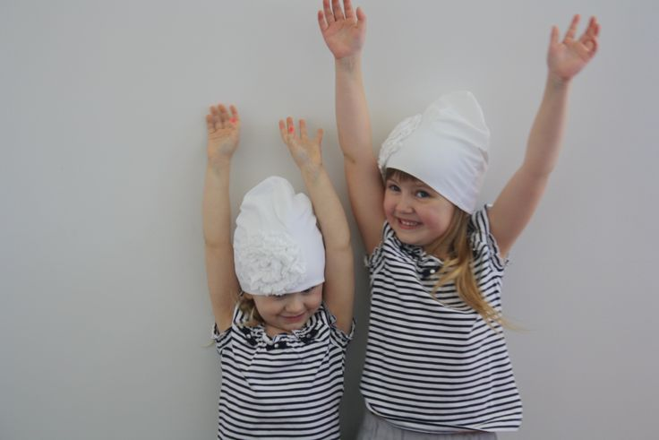 Kinderit t-paita Valkoinen nopsupopsun ruusukepipo  www.lumilapset.fi