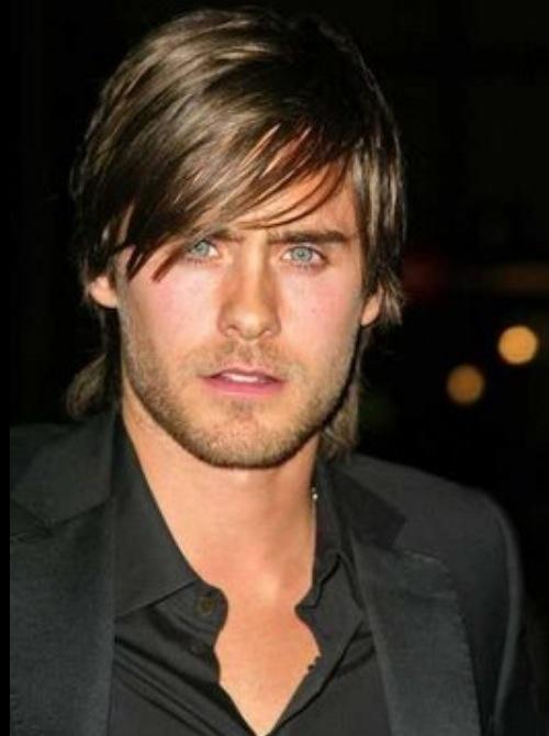 Men's Medium Haircut