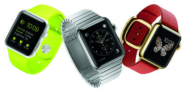 Apple Watch (First Generation) Specs and Hardware