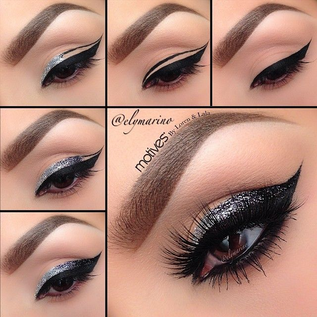 437 best images about Makeup tutorial on Pinterest | Eyeshadow ...