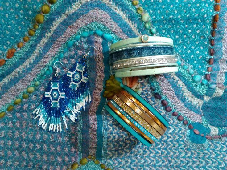 #ocoibiza #handmade #bracelet #oneofakind #ibizastyle