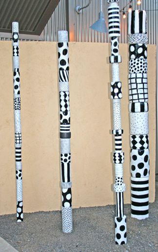 totems, sally russell