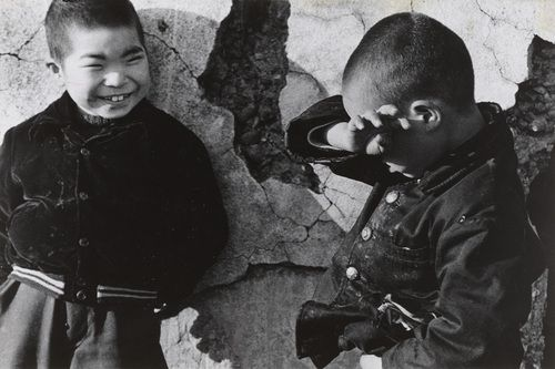 17 best images about domon ken on pinterest hiroshima for Domon ken museum