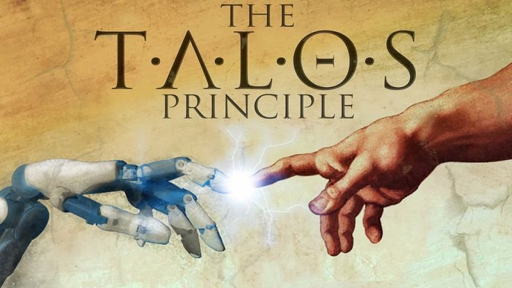 The Talos Principle : HotGameReviews