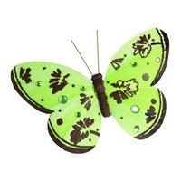 Petit papillon pour le chemin de table