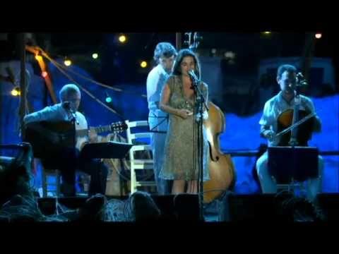 Silvia Pérez Cruz cantando Habaneras de Cádiz
