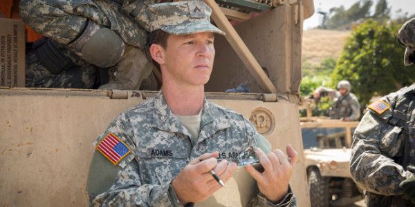 FEAR THE WALKING DEAD: Shawn Hatosy on His Re-occurring Role [AMC ...