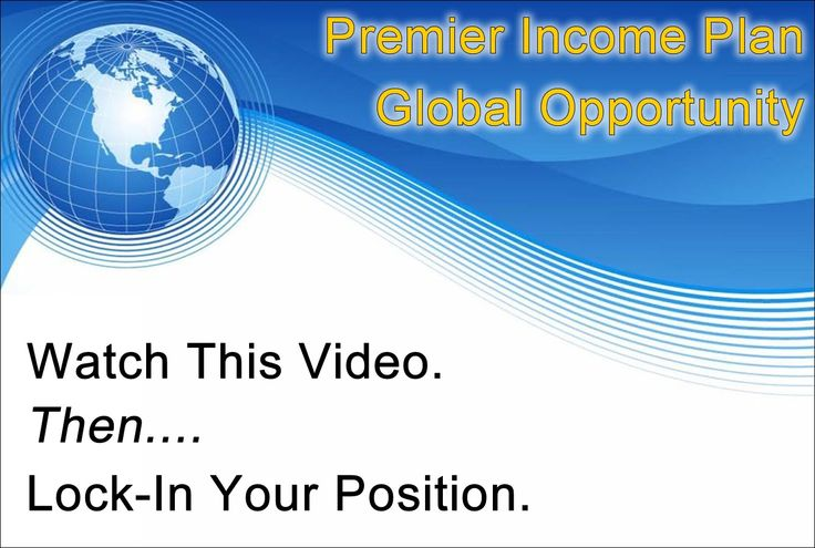 The Premier Income Plus platform creates income planning opportunities for you and your clients. https://youtu.be/L6xRjG-o23A