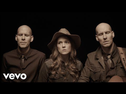 "Brandi Carlile - The Eye ""You can dance in a hurricane; But only if you're standing in the eye"