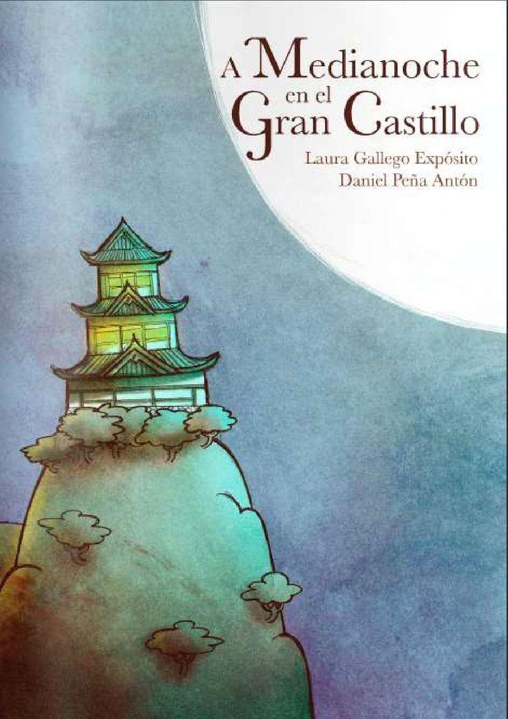 ISSUU - A medianoche en el gran castillo de Mª Asunción Cabello
