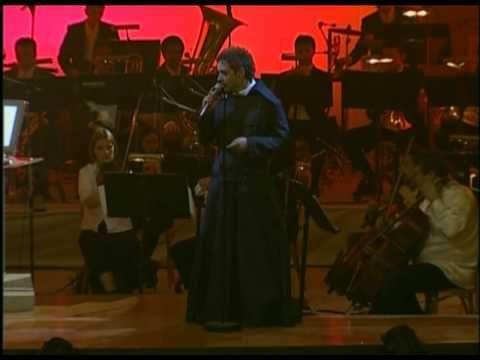 Gustavo Cerati - Corazon Delator (de Once Episodios Sinfonicos)