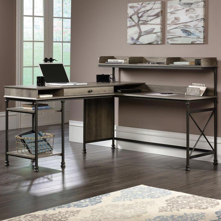 Die besten 25+ Sauder office furniture Ideen auf Pinterest - ideen buromobel design ersa arbeitszimmer