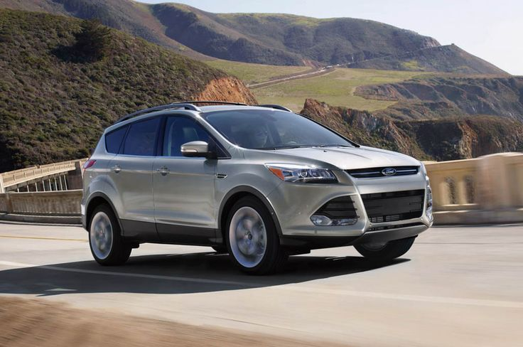 2015 Ford Escape - Features and Specs  So many questions are running in your mind. Yes, here is the solution for everything. All your dreams can be fulfilled only by 2015 Ford Escape car.