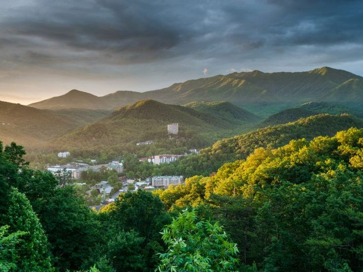 5 Things You Need to Know About the Gatlinburg Sky Lift
