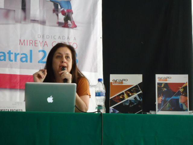 Presentación de la Revista Encuentro, Costa Rica.