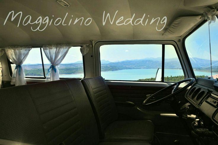Il segreto di vivere a  colori... È vivere con te...  www.maggiolinowedding.com   #stich #staytuned #matrimonio #vintage #calabria #wedding #followme #maggiolinoweddingstore