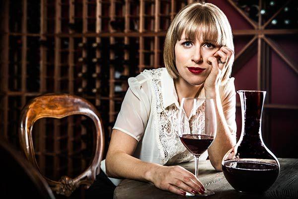 Rebecca Gibb's party wine picks