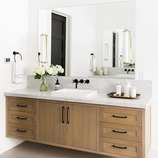 25 best ideas about bathroom sink decor on pinterest for New model bathroom design