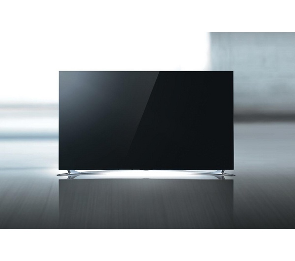 Samsung F8000: Simply stunning - see the whole picture, not the frame. #F8000